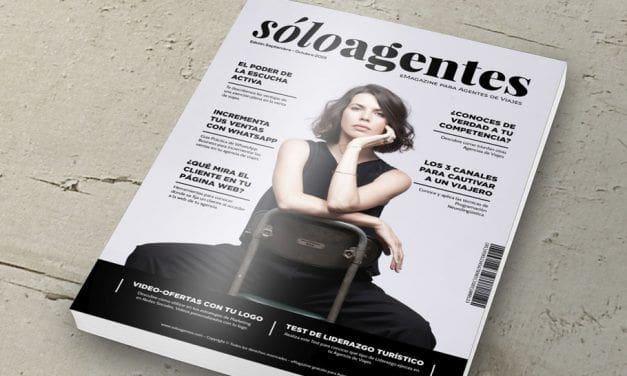 eMagazine Septiembre – Octubre 2019