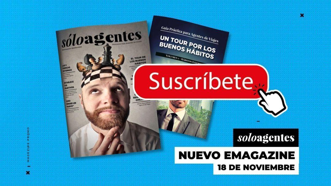 Avance eMagazine Noviembre - Diciembre