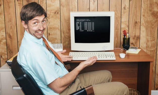 Vender viajes en los 80's – Medios de Comunicación