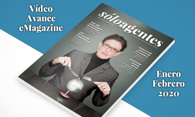 Avance eMagazine Enero-Febrero