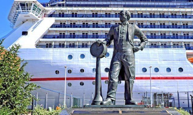 Samuel Cunard, el Emperador del Mar