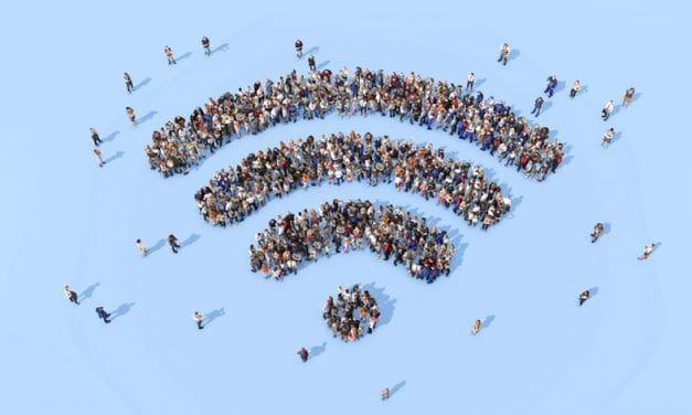 Social Wifi para Agencias de Viajes