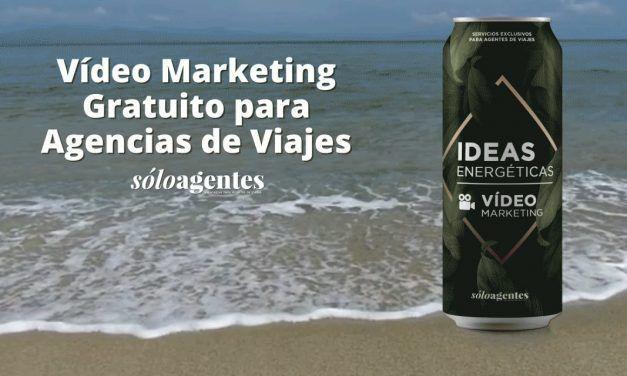 Idea Energética – Vídeo Marketing para Agencias de Viajes