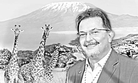 Antonio Peregrín – Carta Abierta a los Agentes de Viajes