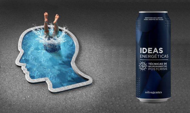 Idea Energética – 18 Ejemplos de Neuromarketing para Agencias de Viajes