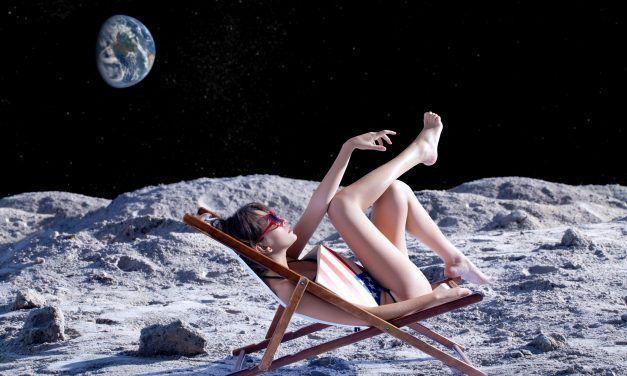 Así podrían ser los primeros viajes turísticos a la Luna. (o No)