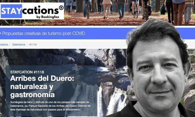 Entrevista Antonio Mariscal – BookingFax