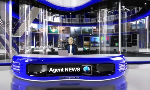 Agent News – Actualidad para Agentes de Viajes