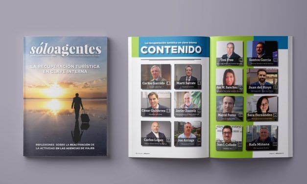 eMagazine La Recuperación Turística en Clave Interna