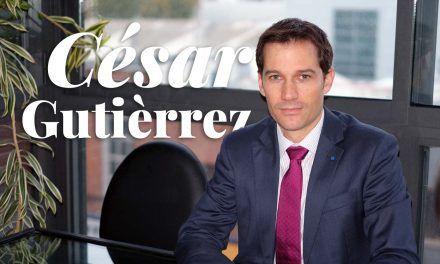 Entrevista a César Guitèrrez – Presidente de FETAVE