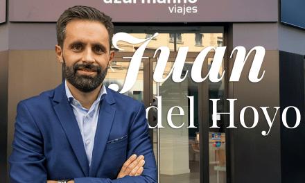 Entrevista con Juan del Hoyo – Azul Marino Viajes