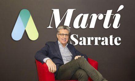 Entrevista con Martí Sarrate – Presidente de ACAVe