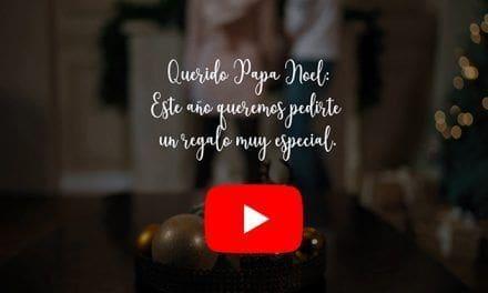 Vídeo Deseos de Navidad