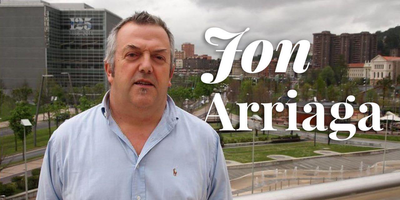 Entrevista a Jon Arriaga – Presidente Dit Gestión