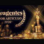 Mejor Artículo y Vídeo de 2020