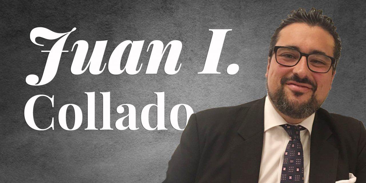 Entrevista a Ignacio Collado – Presidente de I'M+