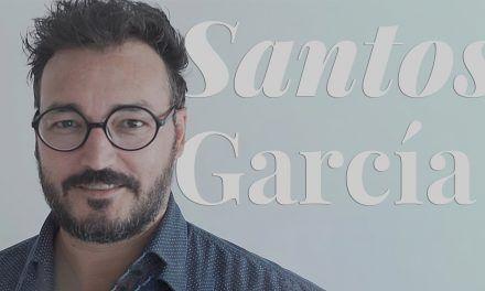 Entrevista a Santos García – Director General en Nego Servicios