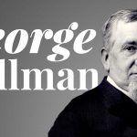 George Pullman, Pioneros del Turismo