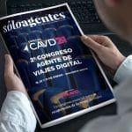 eMagazine especial 2º Congreso el Agente de Viajes Digital
